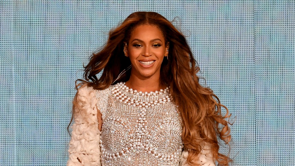 The Paternal Family History of Beyoncé
